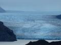 Torres del Paine - Jour 1 : Glacier Grey