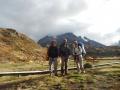 Torres del Paine - Jour 2 : Refugio Paine Grande