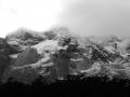 Torres del Paine - Jour 2 : Valle del Frances