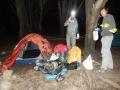 Torres del Paine - Jour 3 : Campamento Italiano