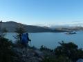 Torres del Paine - Jour 3 : Trajet Campamento Italiano / Las Torres