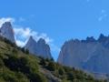 Torres del Paine - Jour 3 : Les Torres !