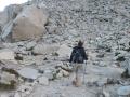 Torres del Paine - Jour 3 : Trajet Torres / Campamento Las Torres