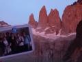 Torres del Paine - Jour 4 : La GCL aux Torres !