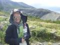 Torres del Paine - Jour 4 : Trajet Camp. Las Torres / Hosteria Las Torres