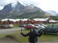 Torres del Paine - Jour 4 : Hosteria Las Torres