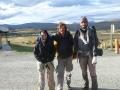 Torres del Paine - Jour 4 : Arrivée à Laguna Amarga