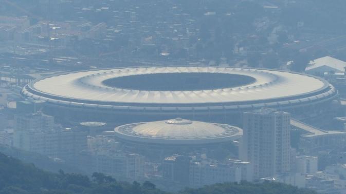 Stade Maracana - Rio de Janeiro