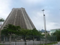 Cathédrale Saint-Sébastien - Rio de Janeiro