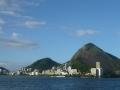 Lac Rodrigo de Freitas - Rio de Janeiro