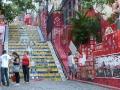 Escalier Selarón - Rio de Janeiro