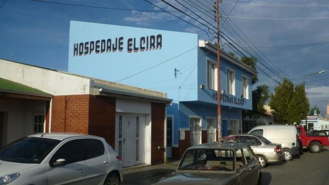 Hospedaje Elcira - Rio Gallegos