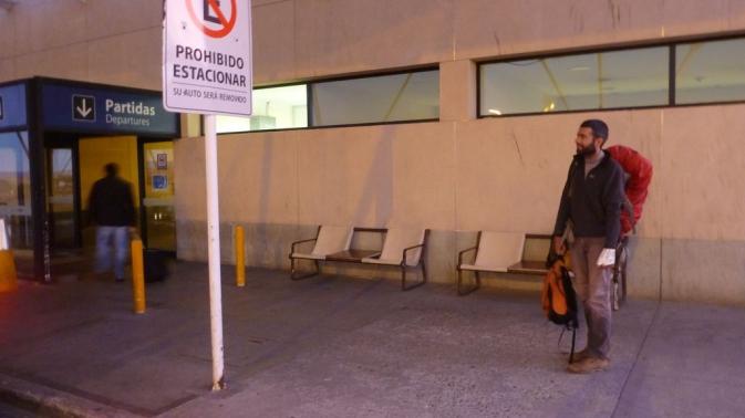 Aéroport de Rio Gallegos