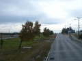 Trajet Punta Arenas - Rio Gallegos