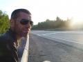 En route pour Perm