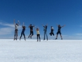 Salar d'Uyuni et Sud-Lipez