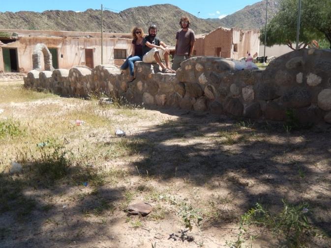 Entre Cachi et Cafayate