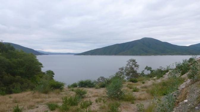 Lac de Cabra Corral