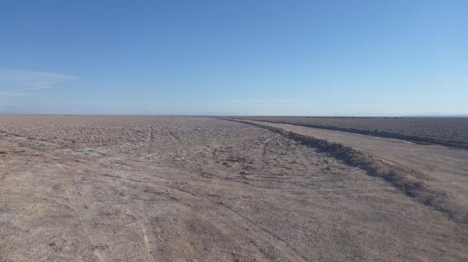 Désert d\'Atacama