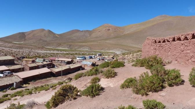 Nord de Atacama