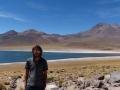 Lagune Miscanti