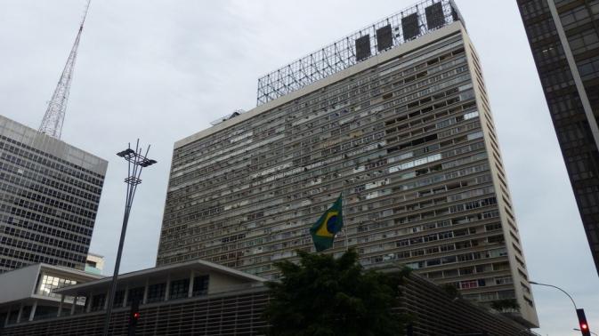 Avenue Paulista - São Paulo