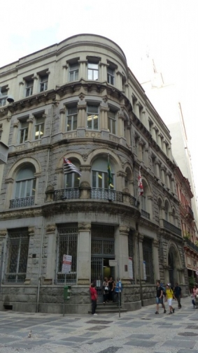 Centro - São Paulo
