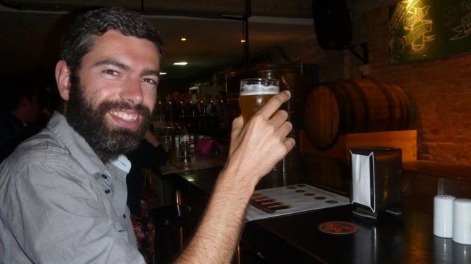 Cervejaria Nacional - São Paulo
