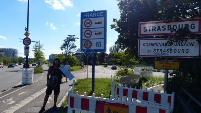 Pont de l\'Europe