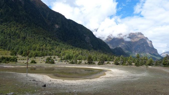 Jour 5 : de Bhratang à Nawal