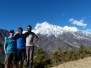 Trek dans les Annapurnas