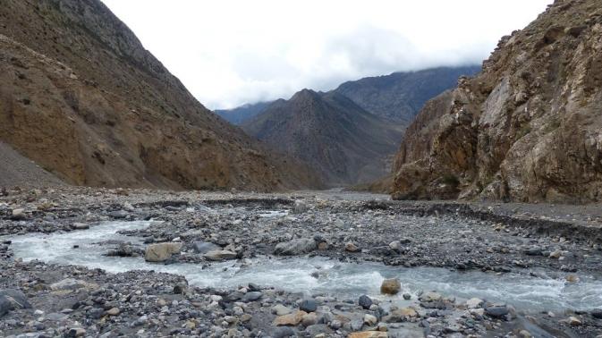 Jour 11 : De Muktinath à Jomson