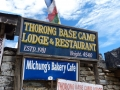 Jour 9 : de Ledar à Thorung High Camp