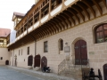 Le chateau - Tübingen