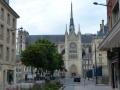 Cathédrale Notre Dame d\'Amiens
